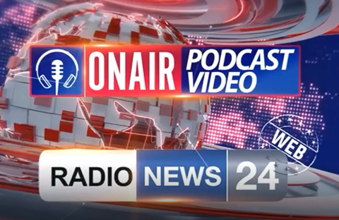 "Anafgroup all'interno del programma ""On Air"" - Radio News 24  - Intervista a Yves Anaf, CEO e fondatore del gruppo ANAF."